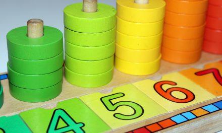 Les étonnantes capacités mathématiques des bébés