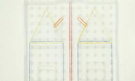 Le Géoplan, un super plan pour aborder la géométrie !