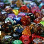 6 idées de jeux mathématiques avec des dés