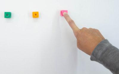 Apprendre à compter jusqu'à 10 : une methode  simple et efficace